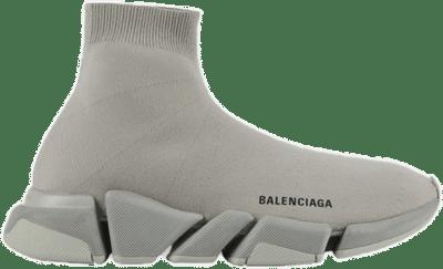 Balenciaga Speed 2.0 Gray (W) 617196W17011513