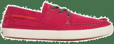 Tretorn Otto Canvas Dames Bootshoenen 472529-07 roze 472529-07
