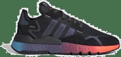 adidas Nite Jogger Core Black FX1397