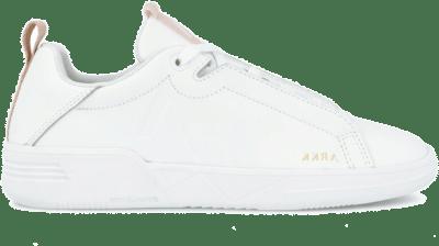 Arkk Copenhagen Uniklass Leather S-c18 White IL4600-1049-W