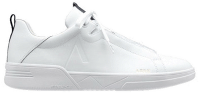 Arkk Copenhagen Uniklass Leather S-c18 White IL4601-1052-W