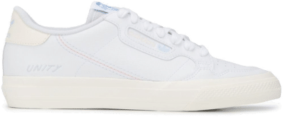 adidas Continental Vulc x Unity Cloud White EH1808