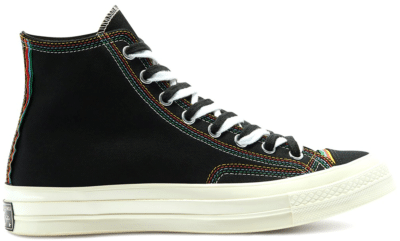 Converse Chuck Taylor All-Star 70s Hi Layers Black 169046C