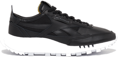 Reebok Classic Leather Legacy Black FY7438