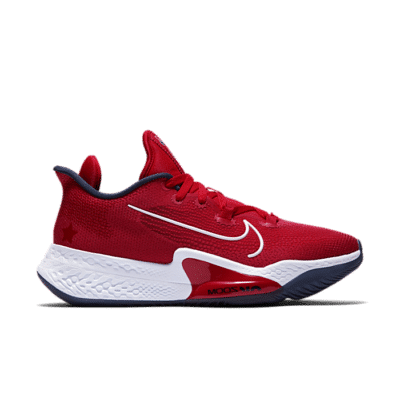 "Nike AIR ZOOM BB NXT ""SPORT RED"" CK5707-600"