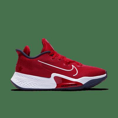 "Nike AIR ZOOM BB NXT ""SPORT RED"" CK5707-600"