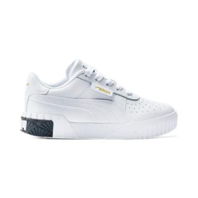 Puma Cali sportschoenen Wit / Zwart 372844_14