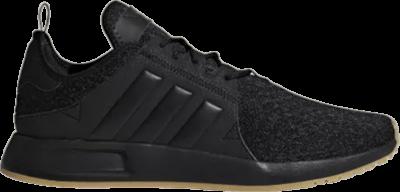 adidas X_PLR 'Black Gum' Black B37438