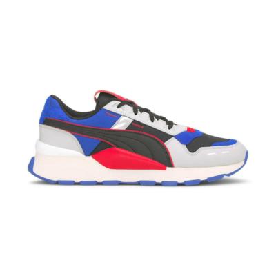 Puma RS 2.0 Future sportschoenen voor Heren Blauw / Grijs 374011_01