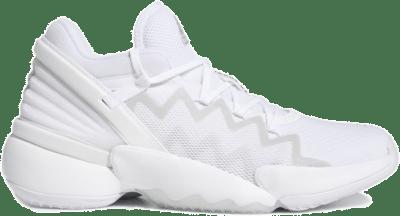 adidas Don Issue 2 White FW8513
