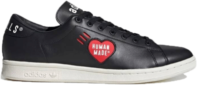 adidas Stan Smith Human Made Black FY0736