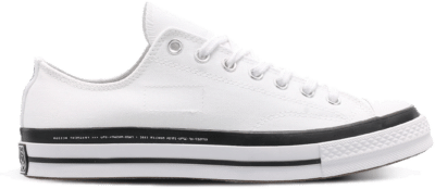 Converse Chuck Taylor All-Star 70s Ox 7 Moncler Fragment White 169070C