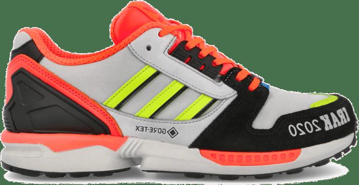 "Adidas Originals x IRAK ZX 8000 ""CLEAR ONIX"" FX0371"