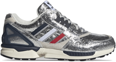 adidas ZX 9000 Concepts (Boston Marathonu00ae) Silver Metallic FX9966