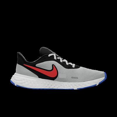 Nike Revolution 5 Light Solar Flare Heather BQ3204-011
