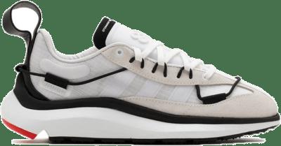 adidas Y-3 Shiku Run Core White FX1415