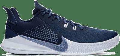 Nike Mamba Fury Midnight Navy (Team) CK6632-400