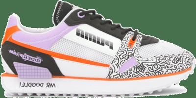 Puma Mile Rider Mr. Doodle (W) 374215-01
