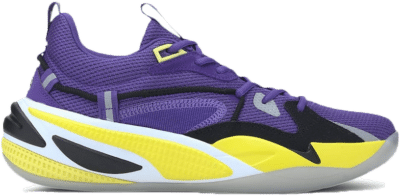 Puma RS-Dreamer J. Cole Purple Heart (GS) 194166-04
