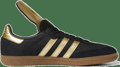 adidas Samba LAFC Black Gold FX9027