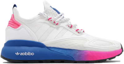 adidas ZX 2K Boost Cloud White FY0605