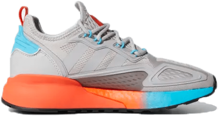 adidas ZX 2K Boost Grey Two FY0606