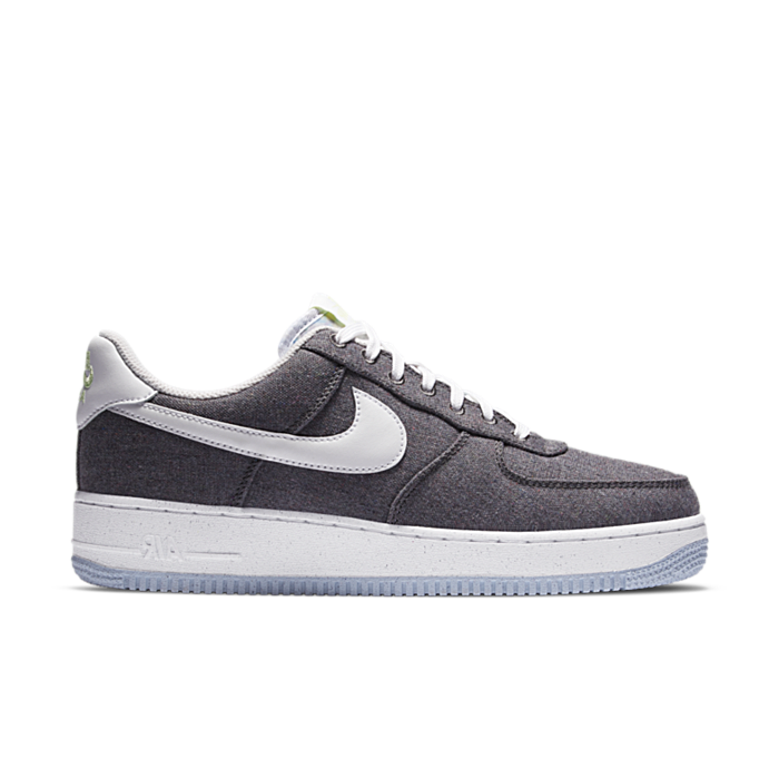"""Nike Air Force 1 '07 """"Recycled Canvas"""" CN0866-002"""