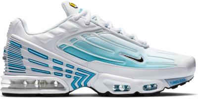 Nike Tuned 3 White CK6715-100