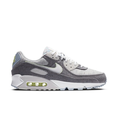 "Nike Air Max 90 ""Recycled Canvas"" CK6467-001"