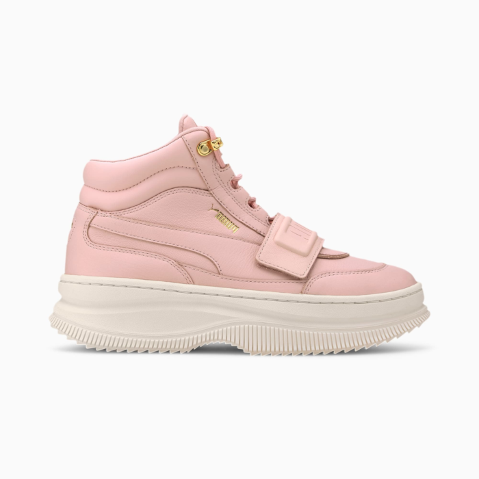 Puma Deva Boot Pink 374099 02