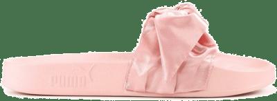 Puma Bow Slide Rihanna Fenty Pink (W) 365774-03