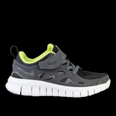 Nike Free Run 2 Black 443742-023