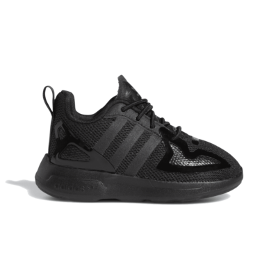 adidas LA Trainer Lite Core Black FW8275