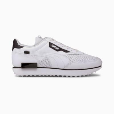 Puma Future Rider White 374763 01