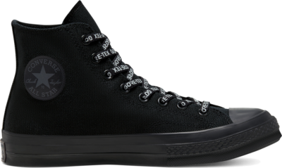 Converse GORE-TEX Utility Chuck 70 High Top Black 168857C