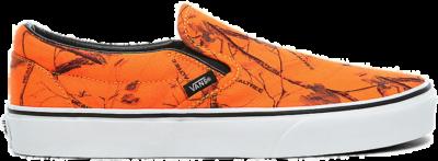 VANS Realtree Xtra® X Vans Classic Slip-on  VN0A4BV3TC0