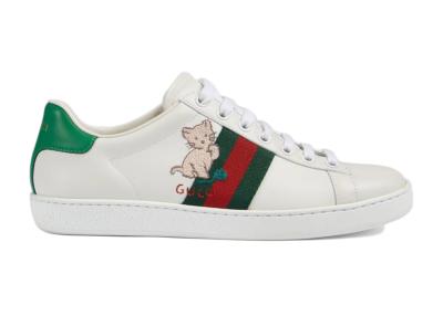 Gucci Ace Kitten (W) 630616 1XG60 9114