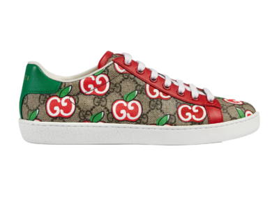 Gucci Ace Chinese Valentine's Day (W) _627860 2BQ10 8480