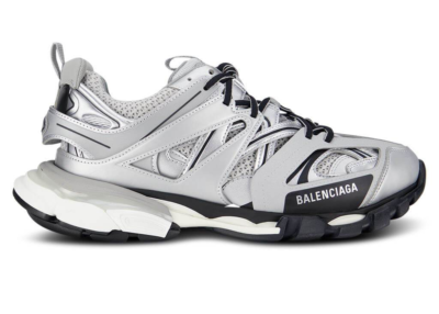 Balenciaga Track Silver 542023W2CD18100