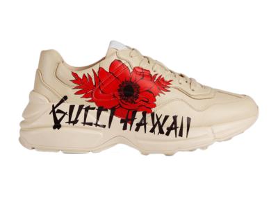 Gucci Rhyton Hawaii Print (W) 631708 DRW00 9522