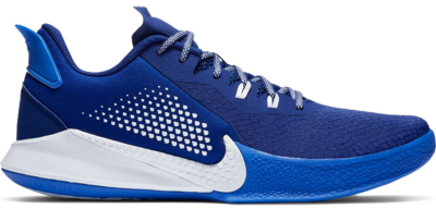 Nike Mamba Fury Deep Royal Blue (Team) CK6632-401