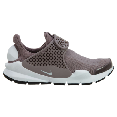 Nike Sock Dart Taupe Grey White-Black (W) 848475-201