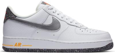 Nike Air Force 1 Crater Grind White DA4676-100
