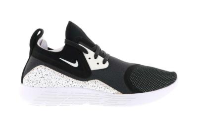 Nike LunarCharge Premium LE Black White 923284-999
