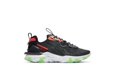 Nike React Vision Iron Grey CT2927-001