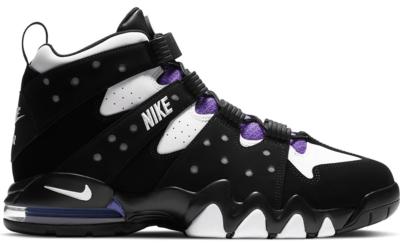 Nike Air Max 2 CB 94 Black White Purple (2020) CZ7871-001