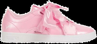PUMA Smash Buckle Dames Sneakers 369638-03 roze 369638-03