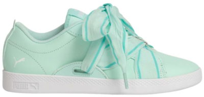 PUMA Smash Buckle Dames Sneakers 368081-06 blauw 368081-06