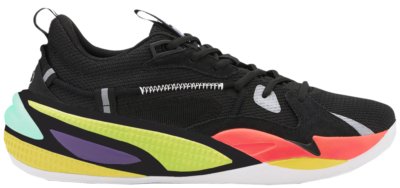 Puma RS-Dreamer J. Cole Black (GS) 194166-03