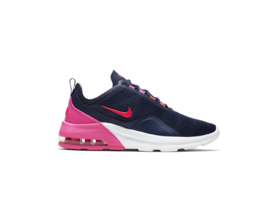 Nike Air Max Motion 2 Midnight Navy CZ7996-400